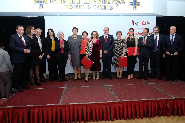 Yılın Kadın Girişimci Ödülü