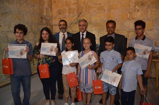 Çocuk Gözüyle Kıbrıs'ta Su ve Yaşam