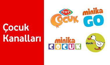 Kids Channels