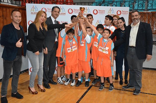 Algım Özel Eğitim Engelsiz Turnike Basketbol ve Bowling Turnuvaları'na destek