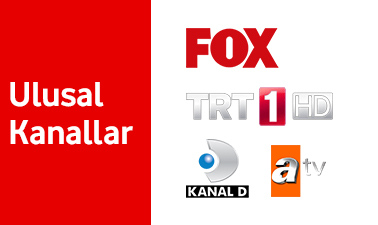 National Channels