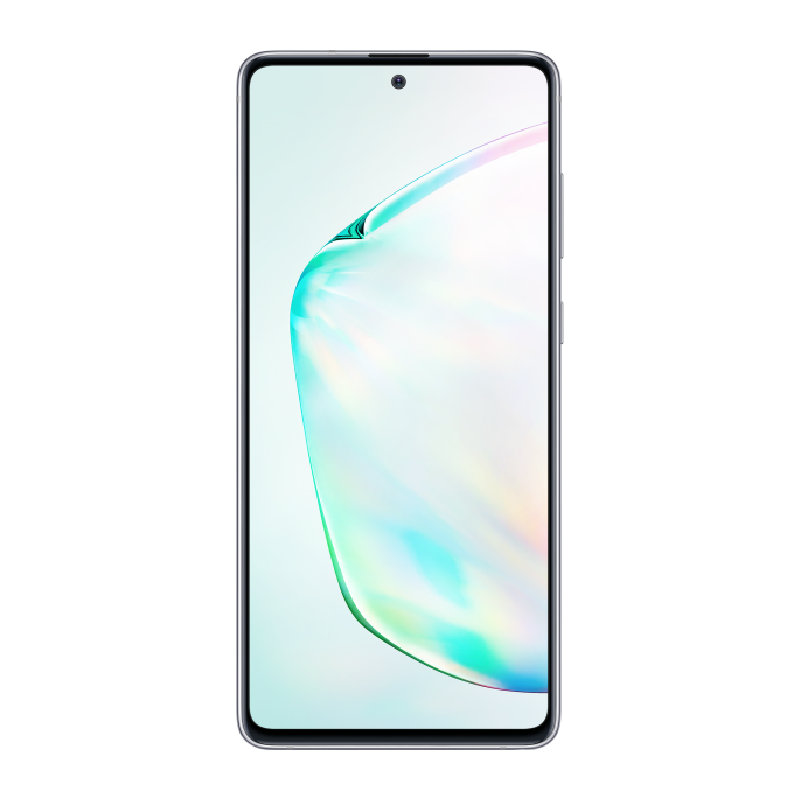 Samsung  Note 10 Lite Siyah 1