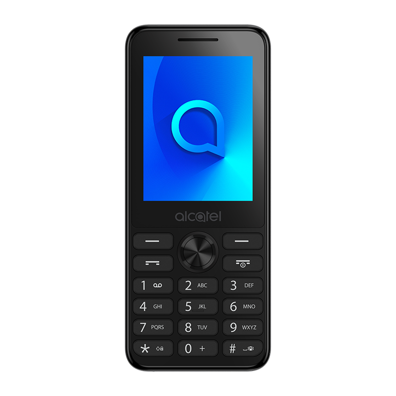 Alcatel 2003 Siyah 1