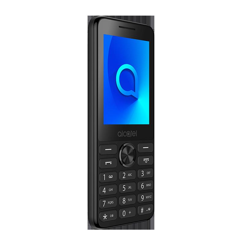 Alcatel 2003 Siyah 2