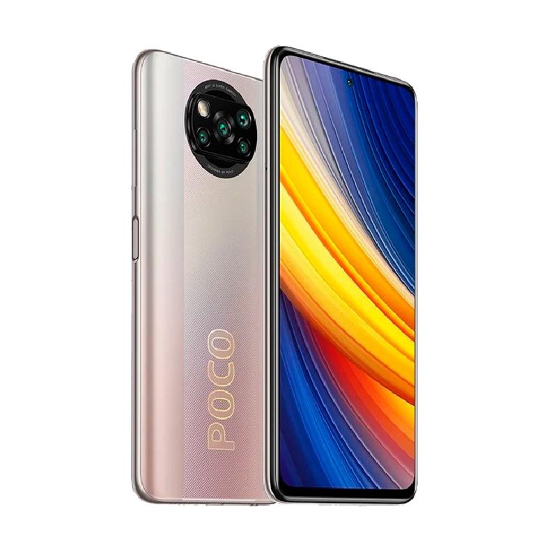 Xiaomi  Poco X3 Pro Bronz 2