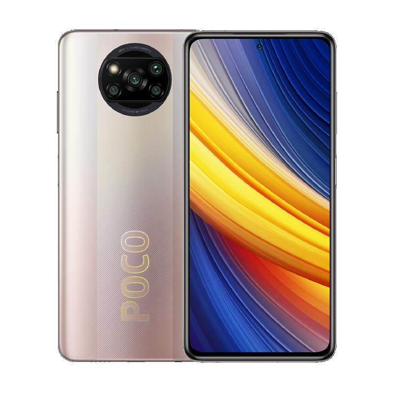 Xiaomi  Poco X3 Pro Bronz 1