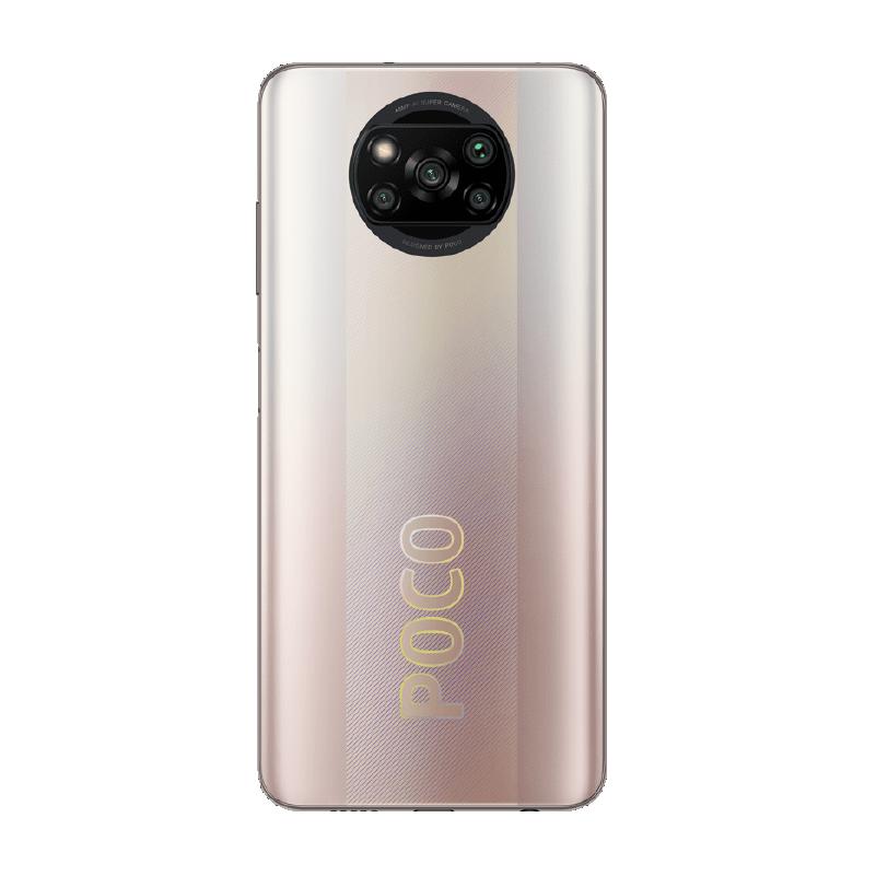 Xiaomi  Poco X3 Pro Bronz 3