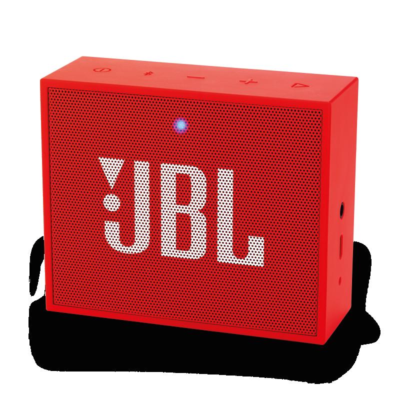 JBL  GO Plus  Kırmızı 1