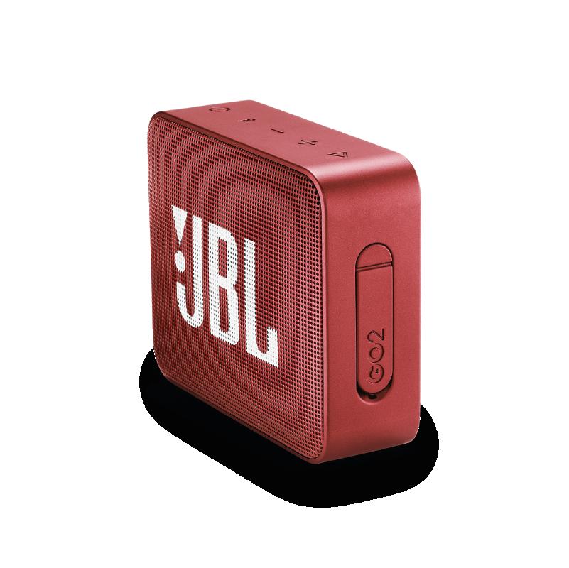 JBL  GO 2  Kırmızı 1