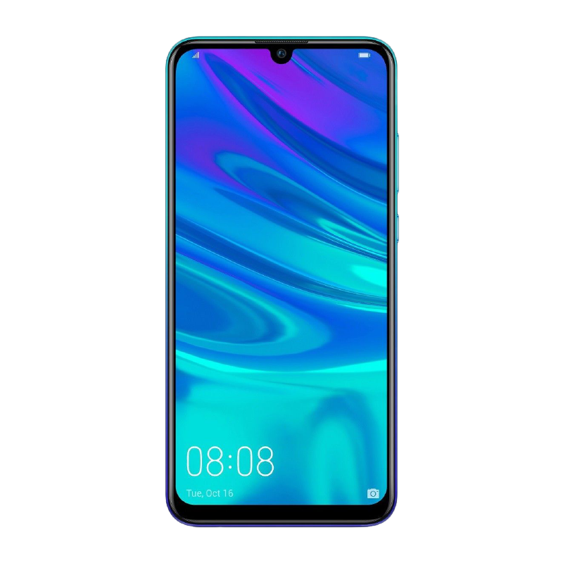 Huawei P-Smart 2019  Black 1