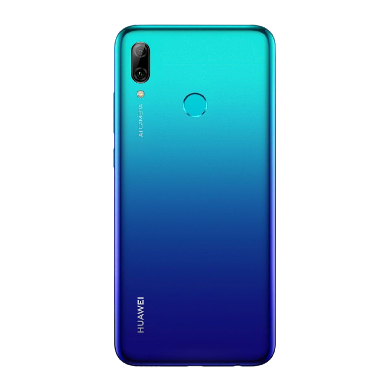 Huawei P-Smart 2019  Black 3