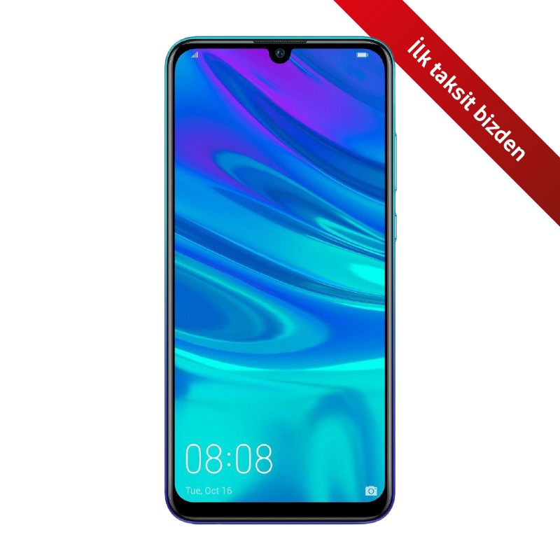 Huawei P-Smart 2019  Mavi 1
