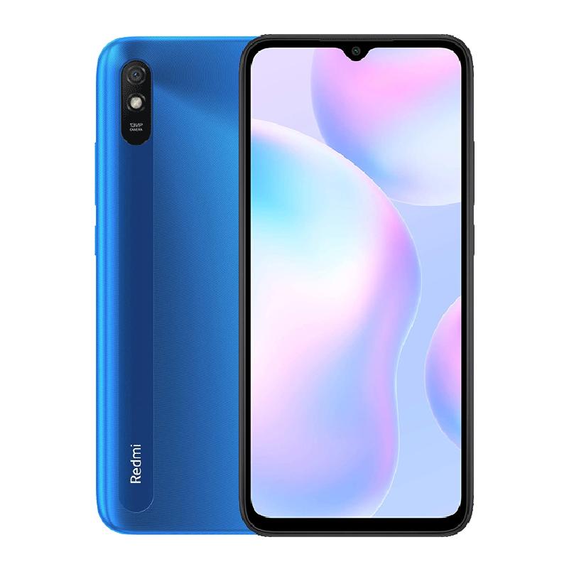Xiaomi  Redmi 9A Blue 1