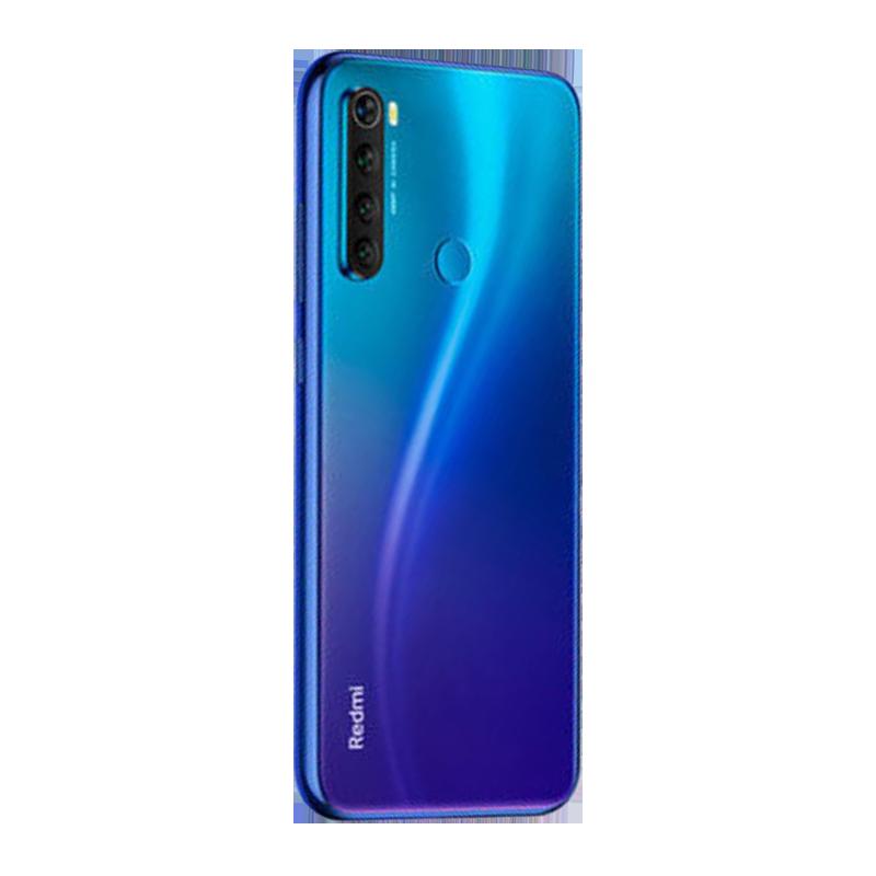 Xiaomi  Redmi Note 8 Mavi 3