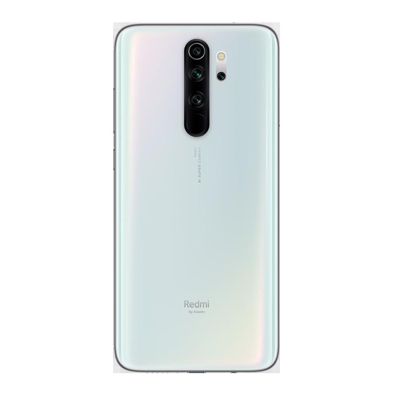 Xiaomi  Redmi Note 8 Pro Beyaz 3
