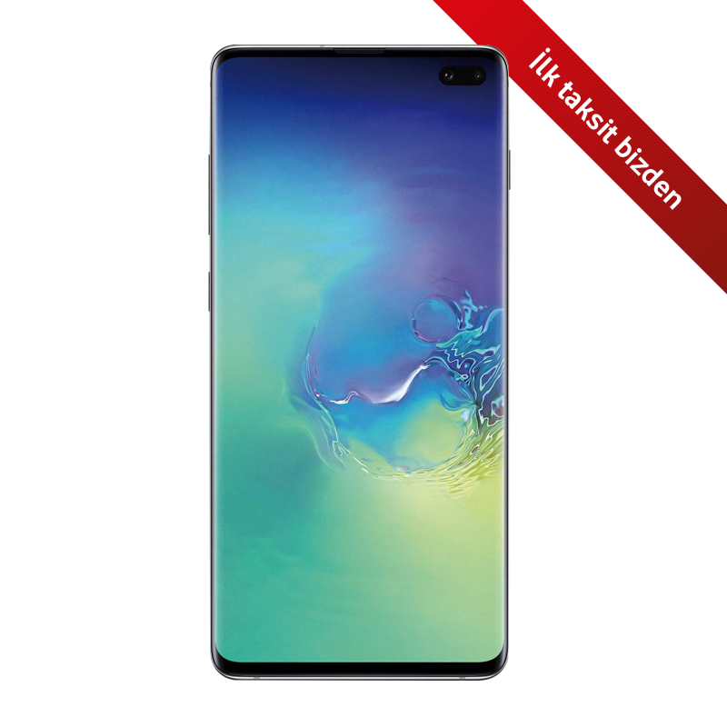 Samsung S10 Plus Ilktaksit