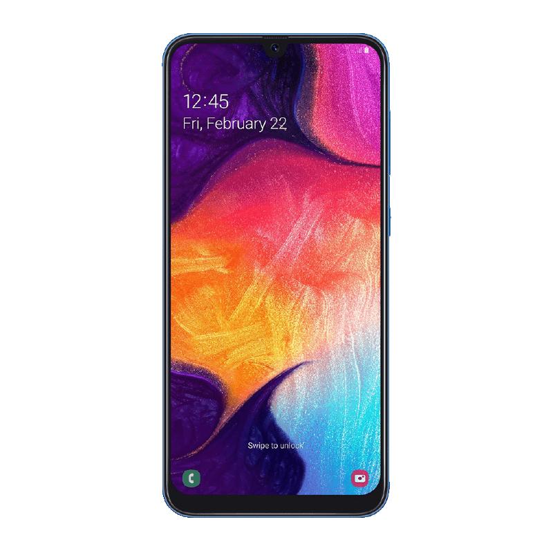 Samsung A50 1