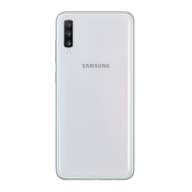 Samsung Galaxy A70 Gri 3