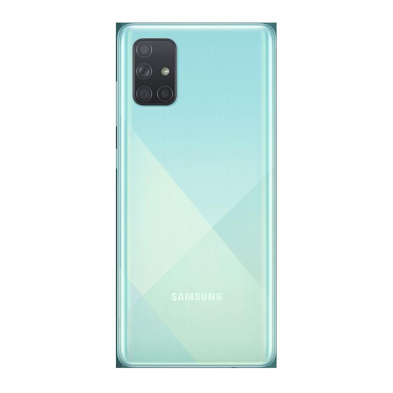 Samsung Galaxy A71  Yeşil 2