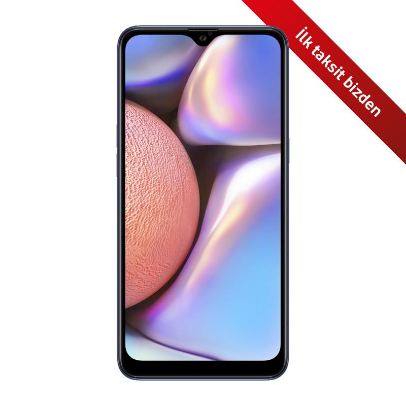 Samsung A10 Ilktaksit