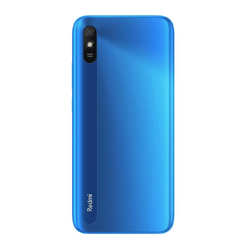 Xiaomi  Redmi 9A Mavi 3