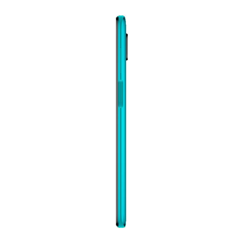 Xiaomi Note 9S Green 3