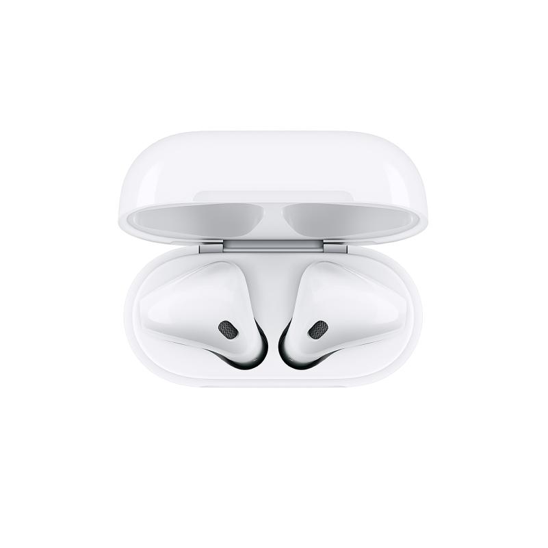 Apple AirPods 2 Beyaz 3