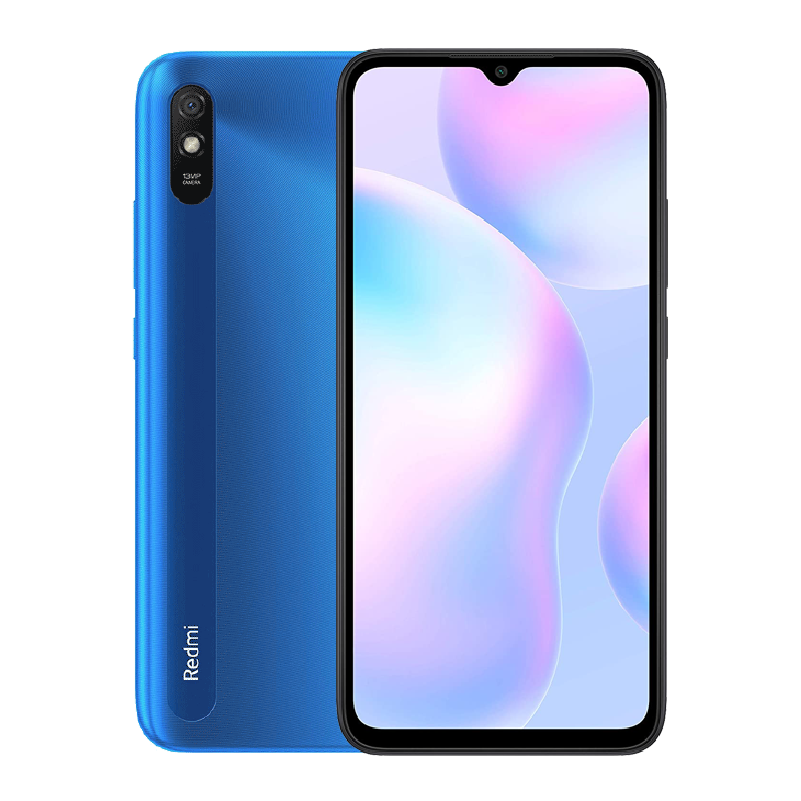 Xiaomi  Redmi 9A Mavi 1