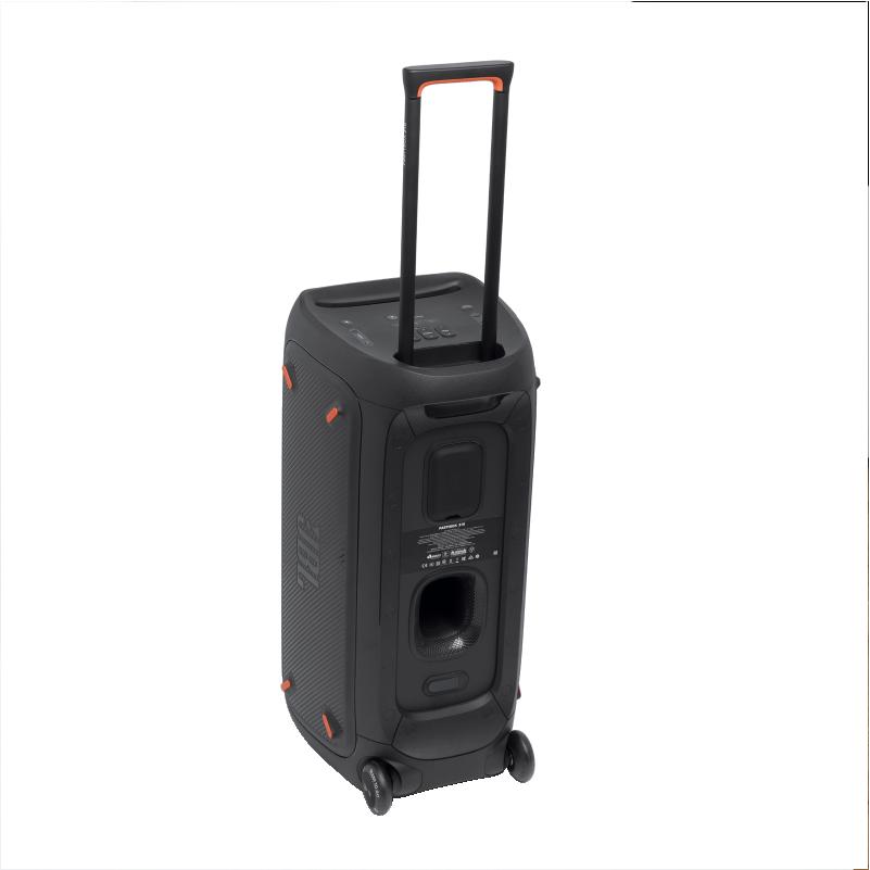 JBL  Party Box 310  Siyah 3