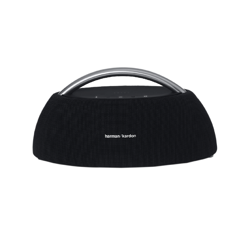 Harman Kardon  GO + Play mini Black 1