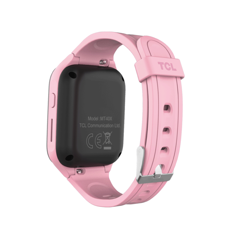 Alcatel MT 40 Kids Watch Pink 3