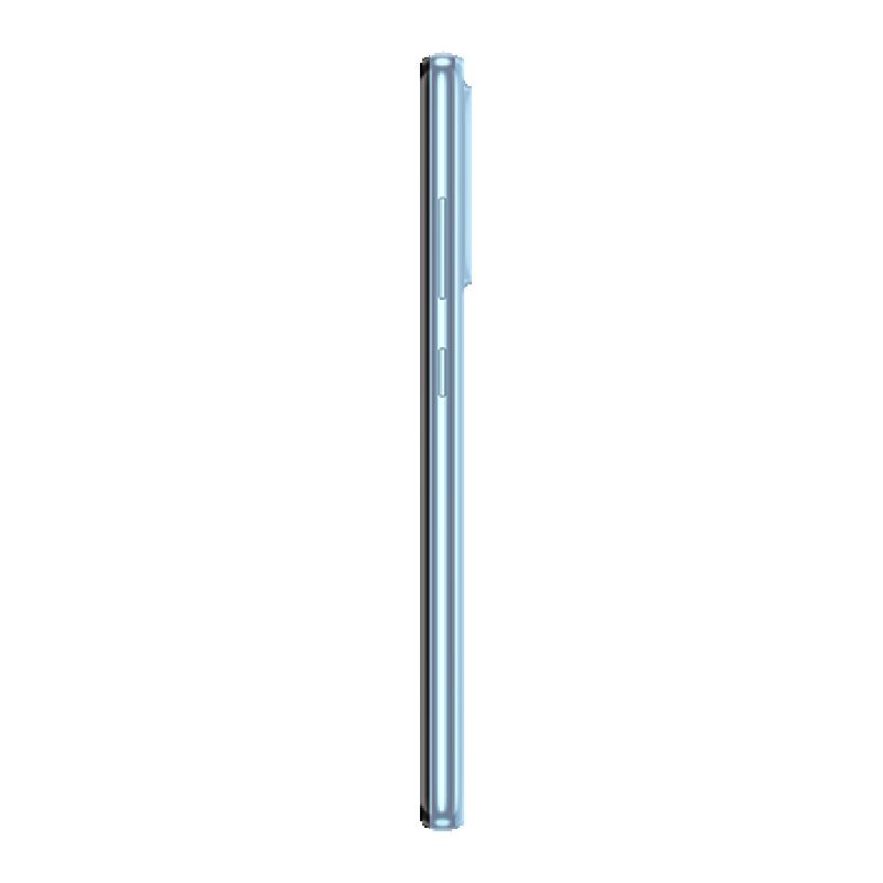 Samsung  Galaxy A52  Blue 2