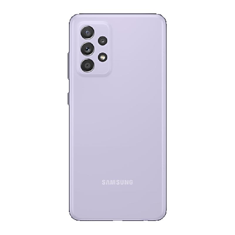 Samsung  Galaxy A52  Lilac 3