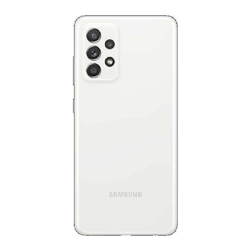 Samsung  Galaxy A52  White 3