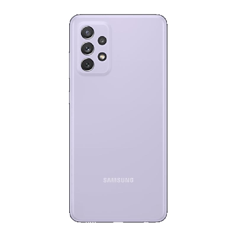 Samsung Galaxy A72 Lilac 3