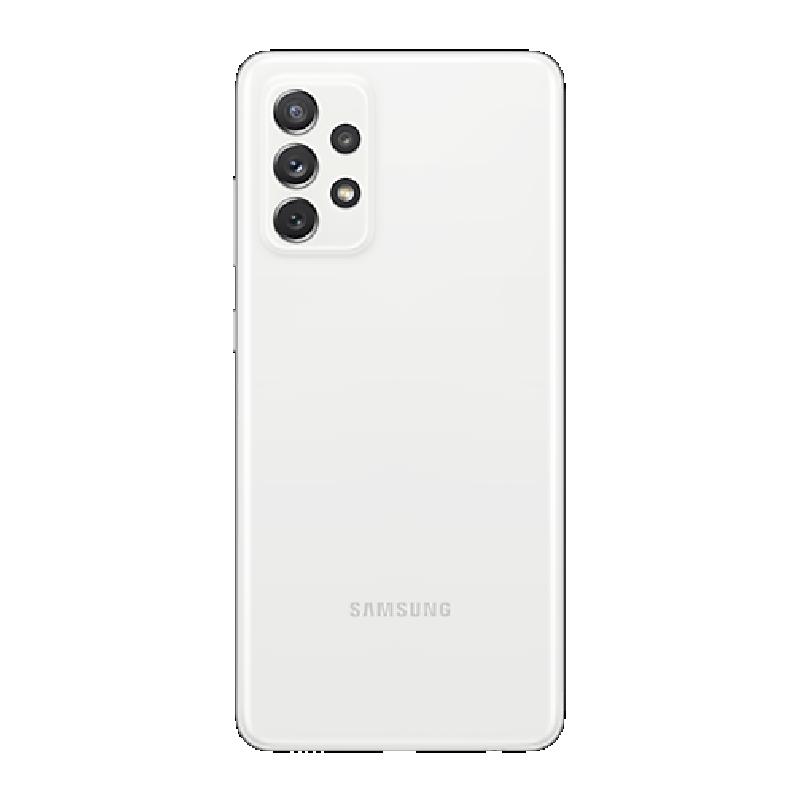 Samsung Galaxy A72 White 3