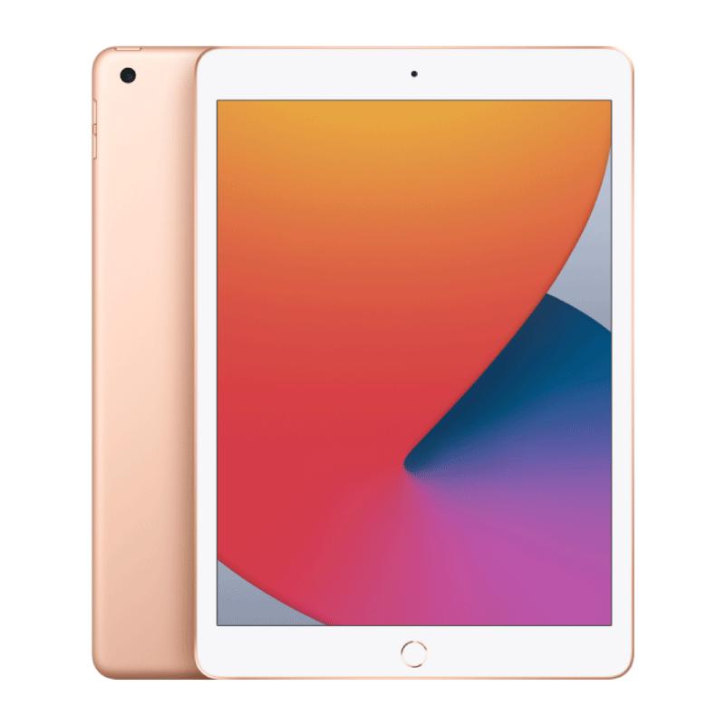 Apple iPad 8 Wi-Fi Gold 1