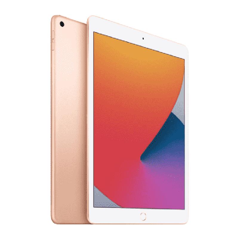 Apple iPad 8 Wi-Fi Gold 3