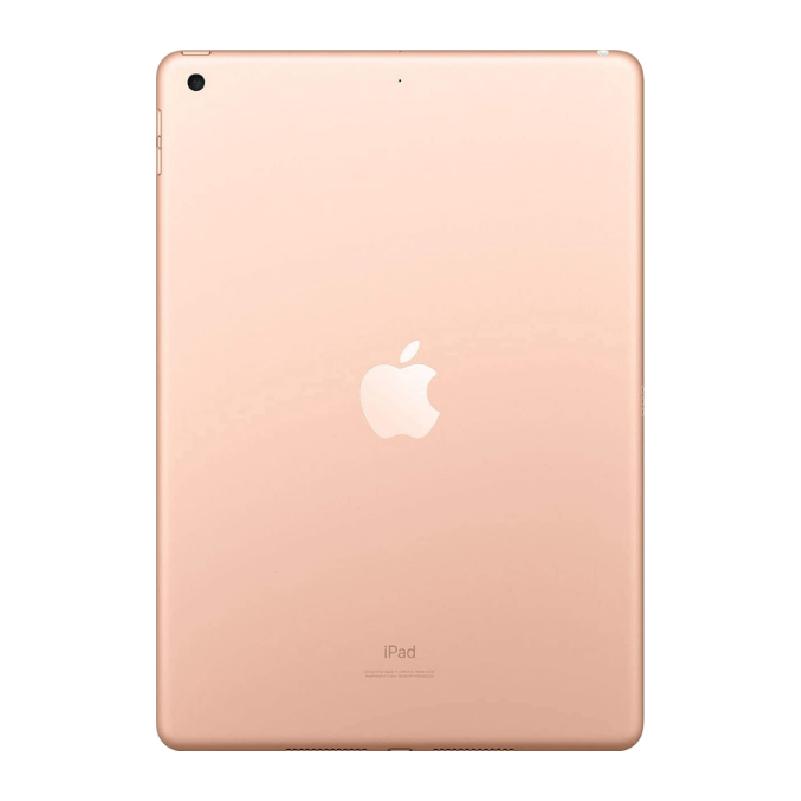 Apple iPad 8 Wi-Fi Gold 2