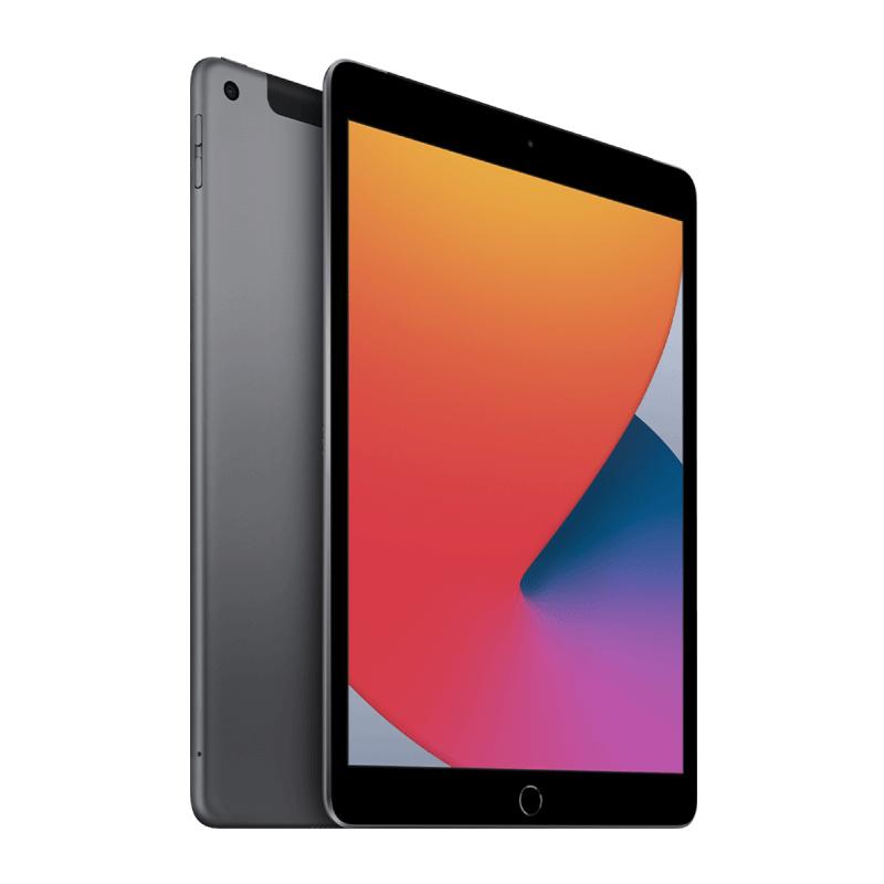 Apple iPad 8 Wi-Fi Gri 3