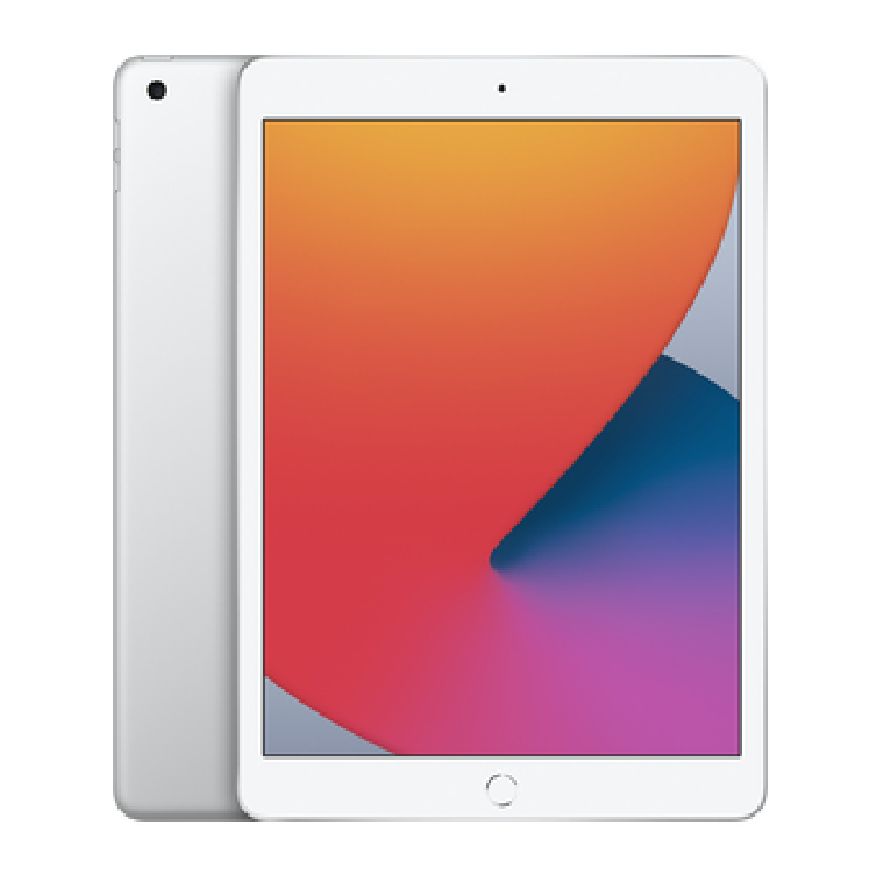 Apple iPad 8 Wi-Fi Beyaz 1
