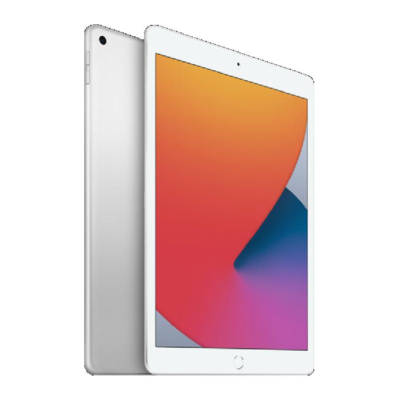 Apple iPad 8 Wi-Fi Beyaz 3