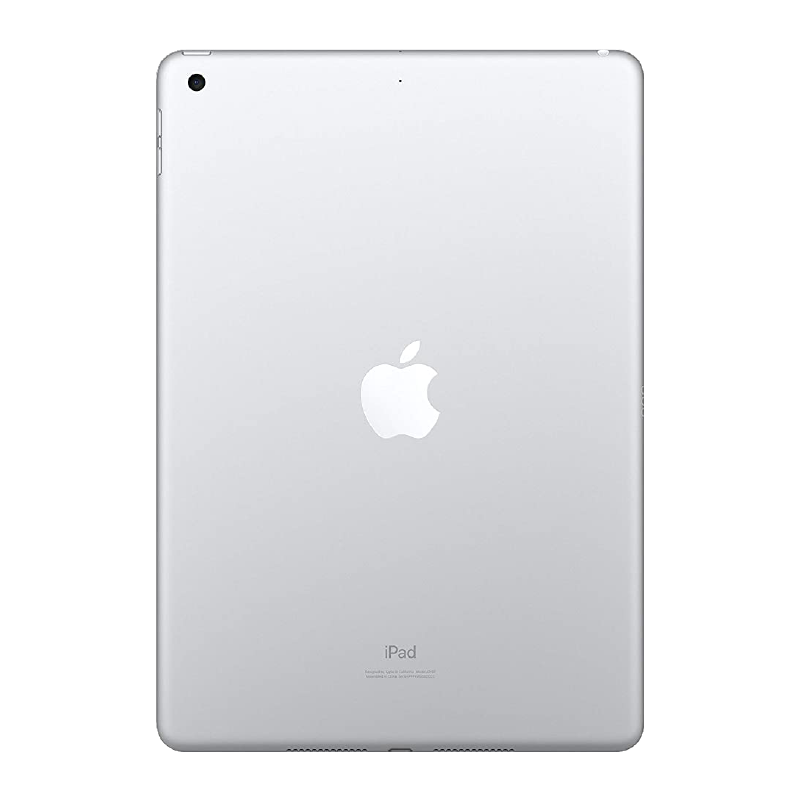 Apple iPad 8 Wi-Fi Beyaz 2