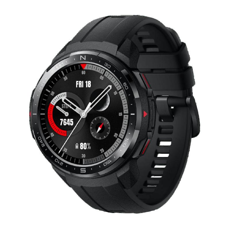 Huawei Honor Watch GS Pro Black 2