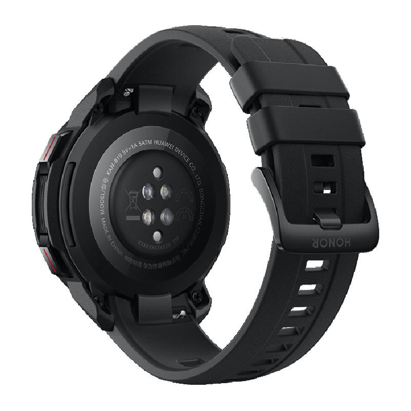 Huawei Honor Watch GS Pro Black 3
