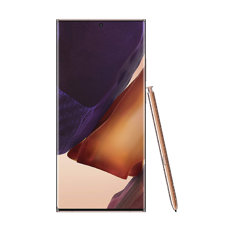 Samsung  Galaxy Note 20 Ultra Bronz 1