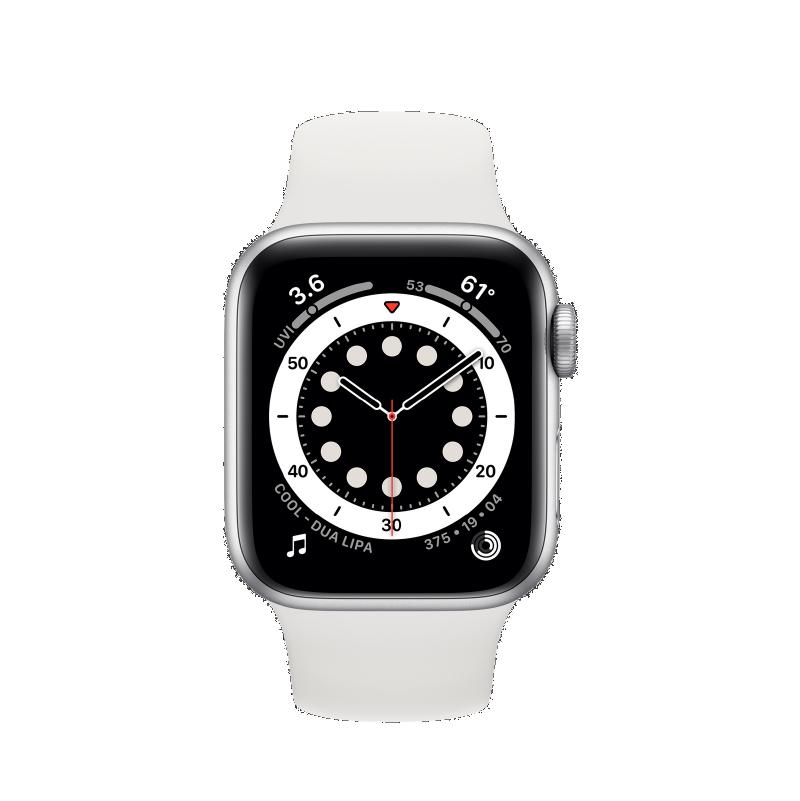 Apple Watch (40 mm) Beyaz 1