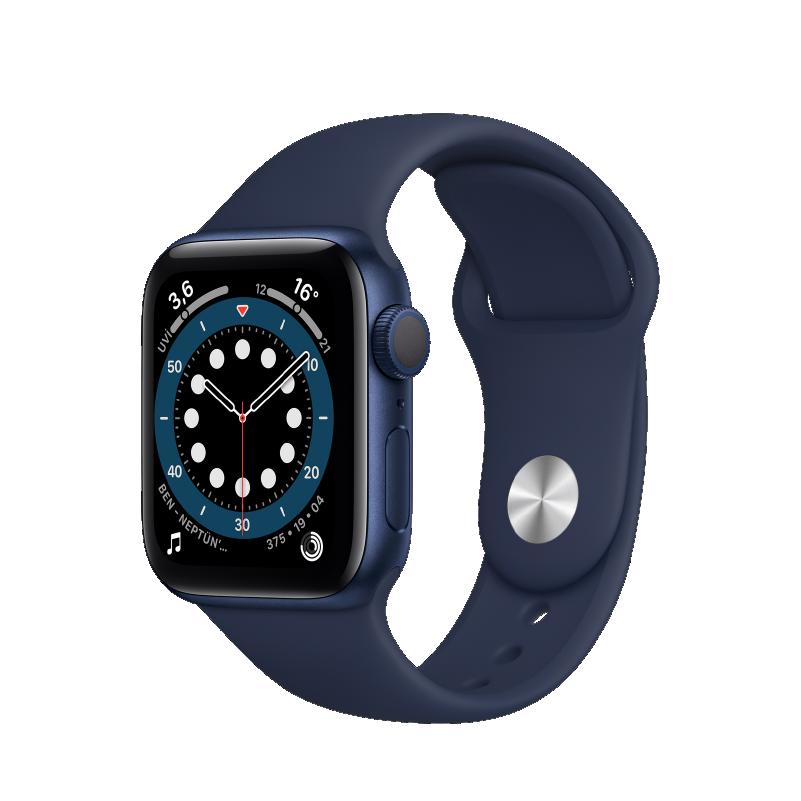 Apple Watch (40 mm) Mavi 2