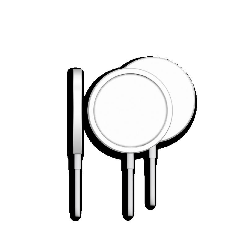 Apple Magsafe White 3