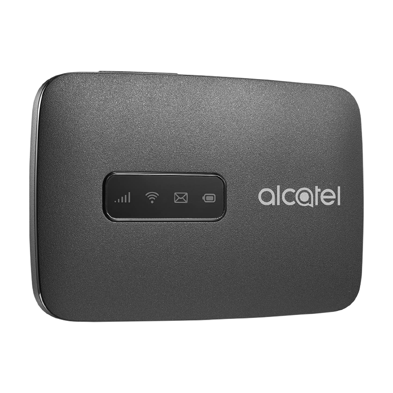 Alcatel MW40 Siyah 2